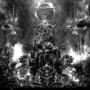 Satanas Throne