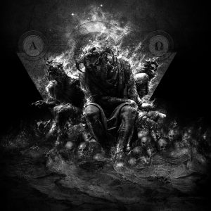 The fallen one - reigning over the lake of fire