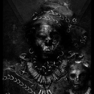 Voodoo - incantations of death copia