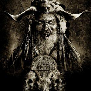 black shaman