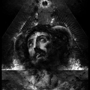 the Sun God - fire bearer